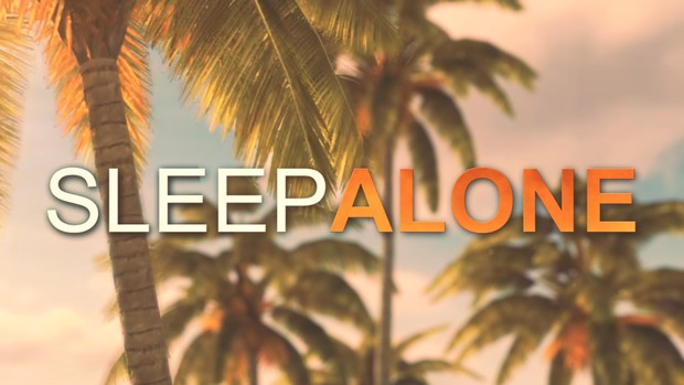 Sleep Alone Project File
