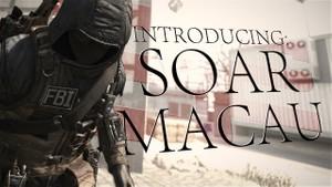 Introducing SoaR Macau