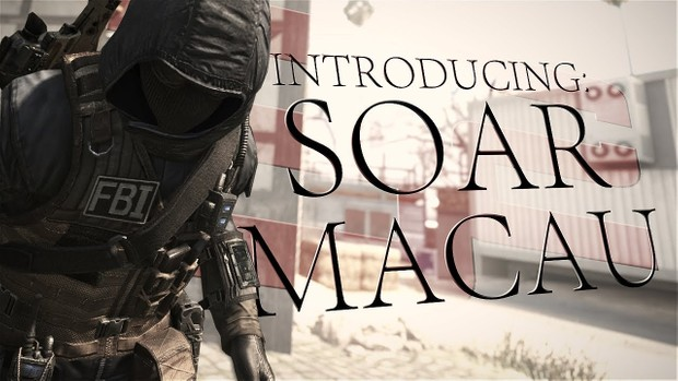 Introducing SoaR Macau
