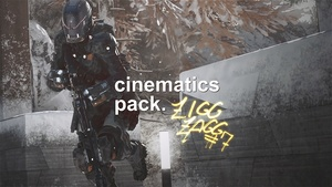 Zigg Zagg #7 - Cinematics Pack