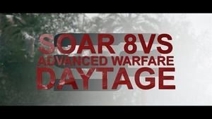 SoaR 8VS - AW Daytage (AE Project File and Clips)