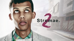 Stromae V2 ( AE Project File & Clips )