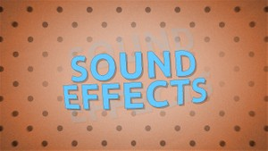 Sounds FX Pack