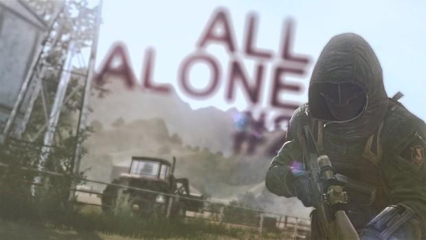 All Alone Project File