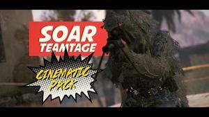 SoaR Multicod Teamtage #19 Cinematic Pack