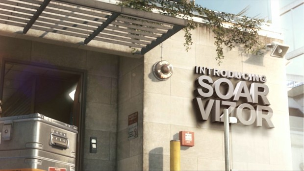Introducing SoaR Vizor