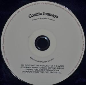 Cosmic Journeys - Microcosm