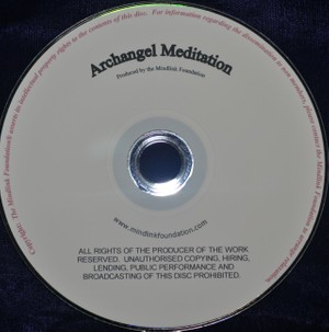 Archangel Meditation