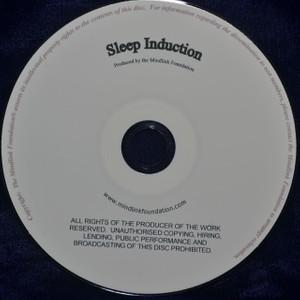 Binaural MP3 Sleep Induction from an Agitated State