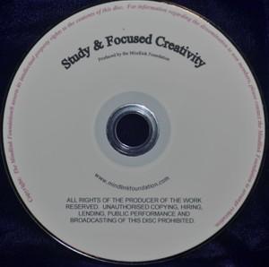 Study & Focused Creativity