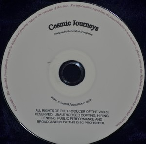Cosmic Journey - Macrocosm