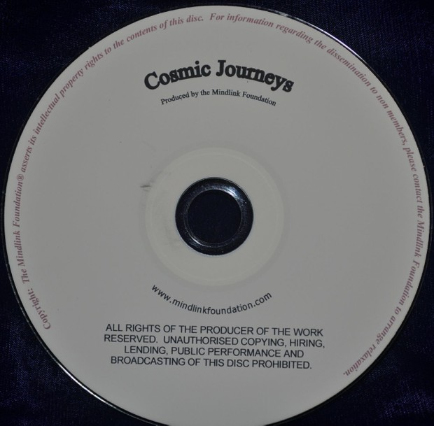 Cosmic Journey - Macrocosm