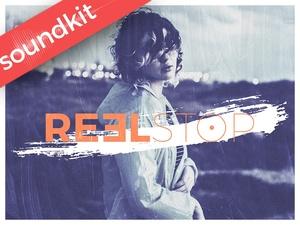 REELSTOP Sound Kit