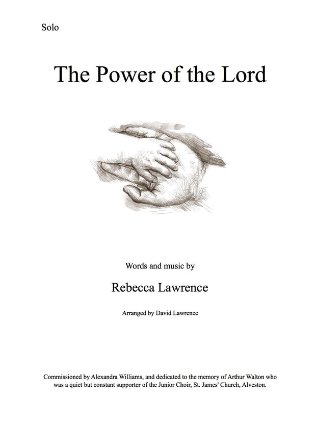 Power of the Lord (solo)