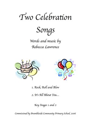 Two Celebration Songs