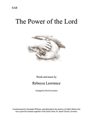 Power of the Lord
