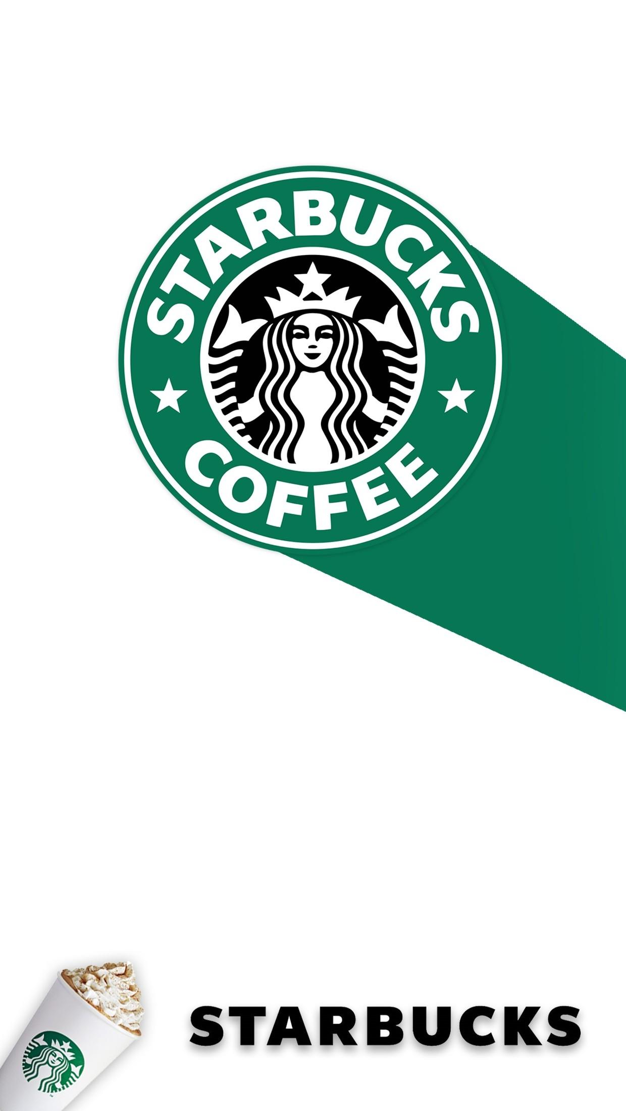 Starbucks Coffee Wallpaper Iphone 5 In Psd