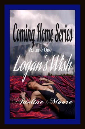 Coming Home Logan's Wish book 1