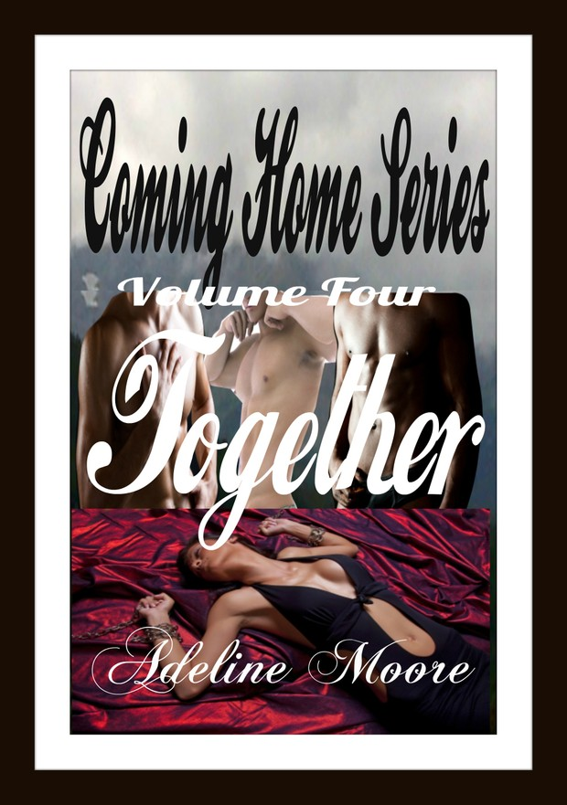 Coming Home Together book 4