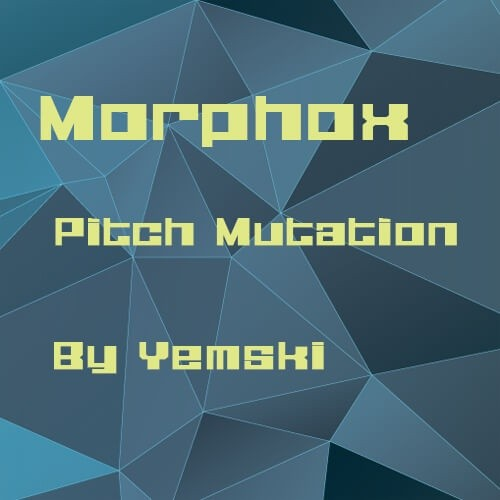 Morphox Pitch Mutation