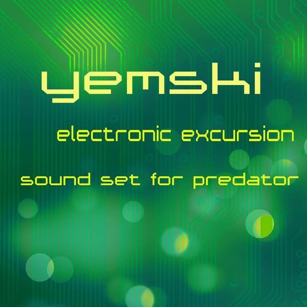 Predator Electronic Excursion