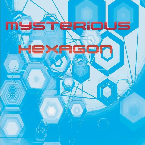 Mysterious Hexagon Hive