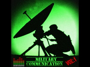 Military Communication Vol.01