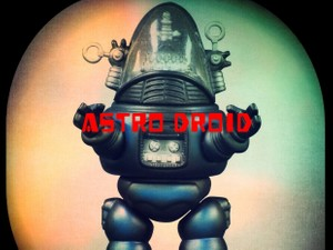 Astro Droid Sound Pack 01