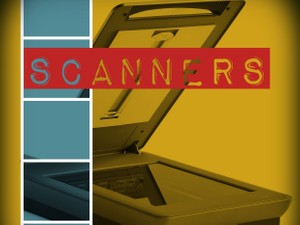 Scanners Sound Pack 01