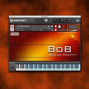 BoB Analog Phatty +