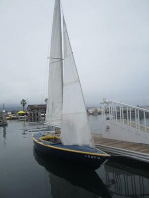 A Sailing Journey With Captian Dan