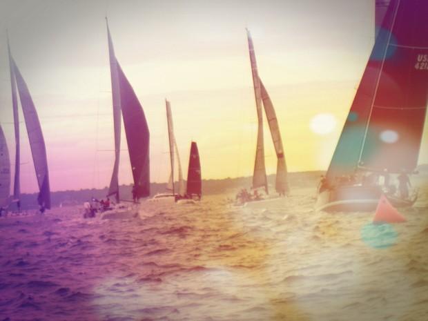 Basic Sailing Lesson