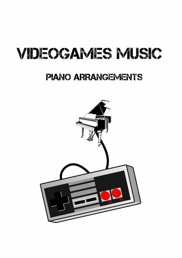 VIDEOGAMES MUSIC 2017