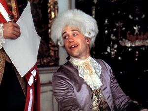 Salieri's March (Amadeus Movie)