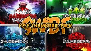 Star Wars Battlefront - Thumbnail Pack