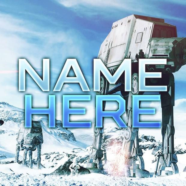 Revamp Pack - Star Wars Battlefront - Battle of Hoth
