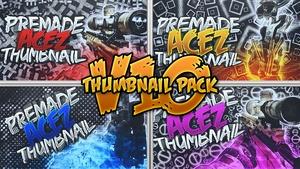 Thumbnail Pack V10