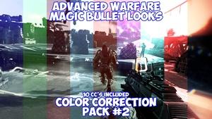 My CC Pack (Magic Bullet Looks)