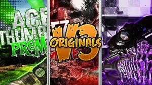 Thumbnail Pack V3