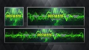 Social Media Revamp Pack V12 - Modern Warfare Remastered - Pre-made Design Service