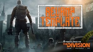 The Division - Social Media Revamp Pack
