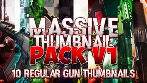 Massive Thumbnail Pack V1