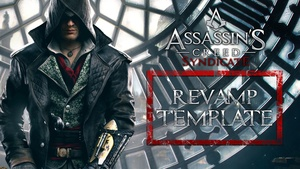 Assassin's Creed Syndicate - Revamp Pack