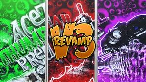 Thumbnail Pack V3 Revamped
