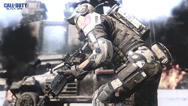 MBL Color Correction Pack - Black Ops III (30 CC's)