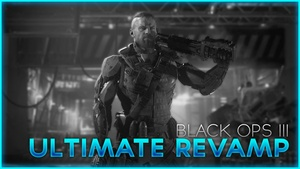 Black Ops III - Ultimate Revamp Pack - 15 Graphic Design Templates