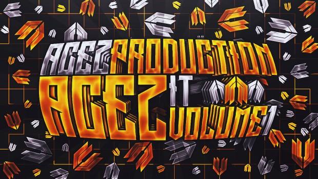 Acez It Volume #1 - Graphics Pack