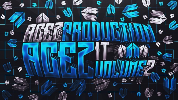 Acez It Volume #2 - Graphics Pack