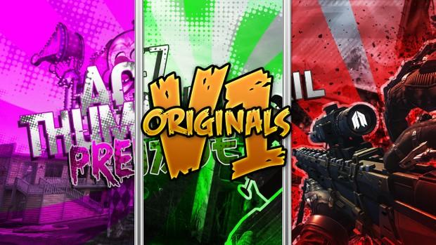 Thumbnail Pack V1