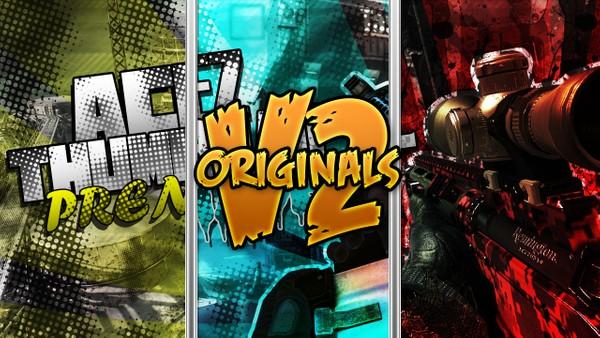 Thumbnail Pack V2